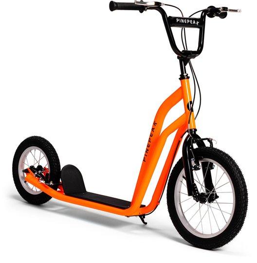Pinepeak Air Scooter, Orange