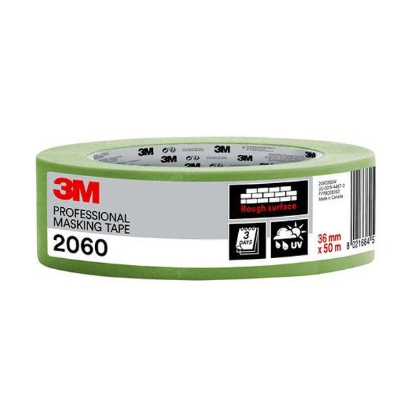 3M 2060 Maskiteippi 36 mm x 50 m