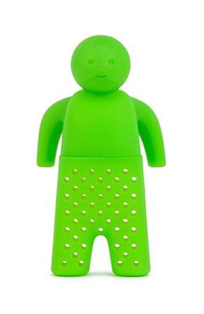 Tesilen Mr T Grønn