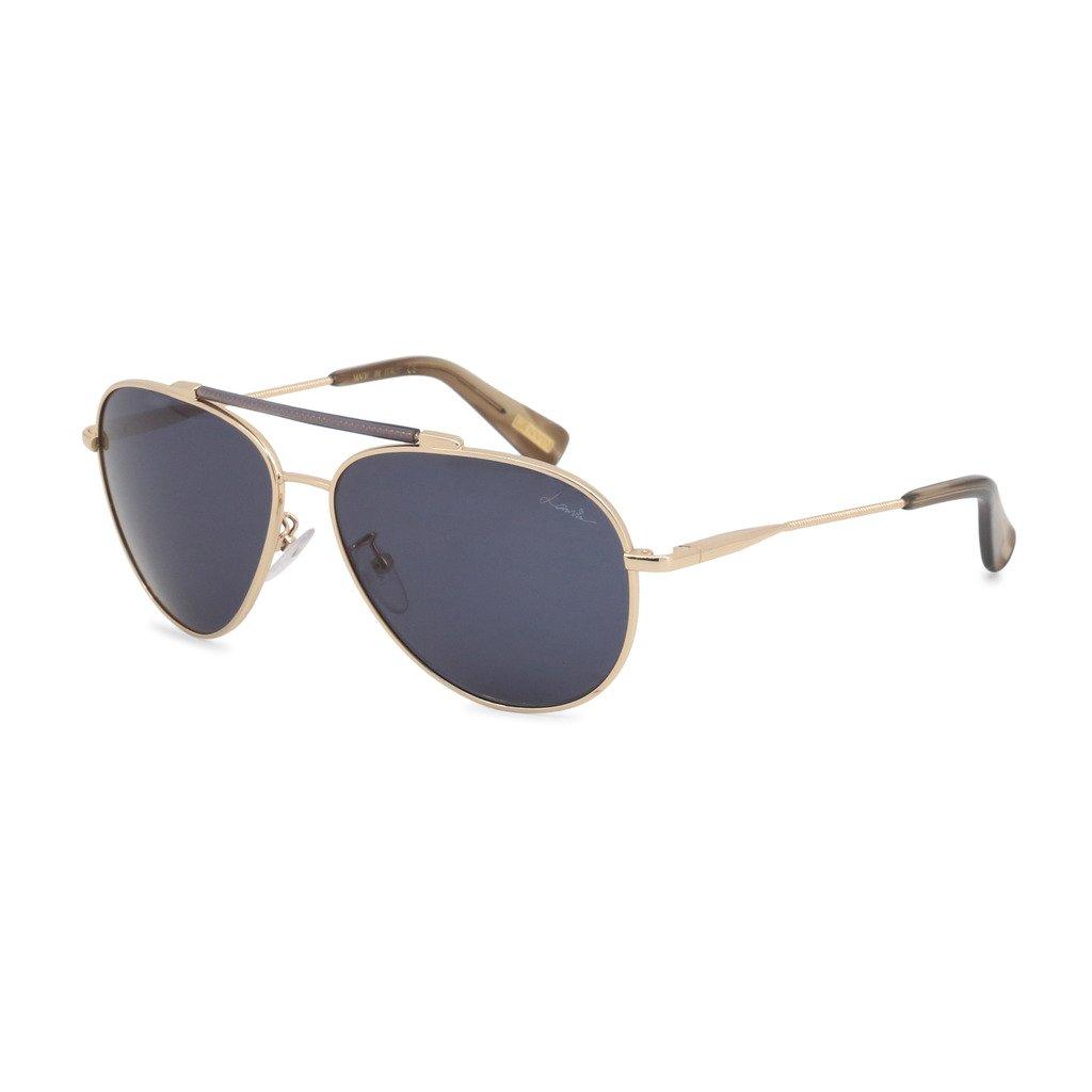 Lanvin Men's Sunglasses Various Colours SLN065M - yellow NOSIZE