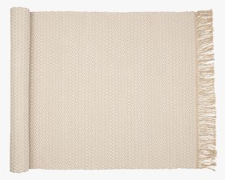 Datura bokhari matto moniväri/valkoinen