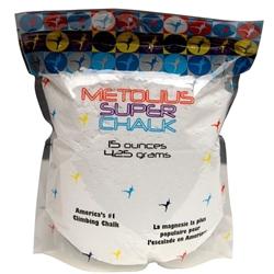 Metolius Super Chalk 425Gram