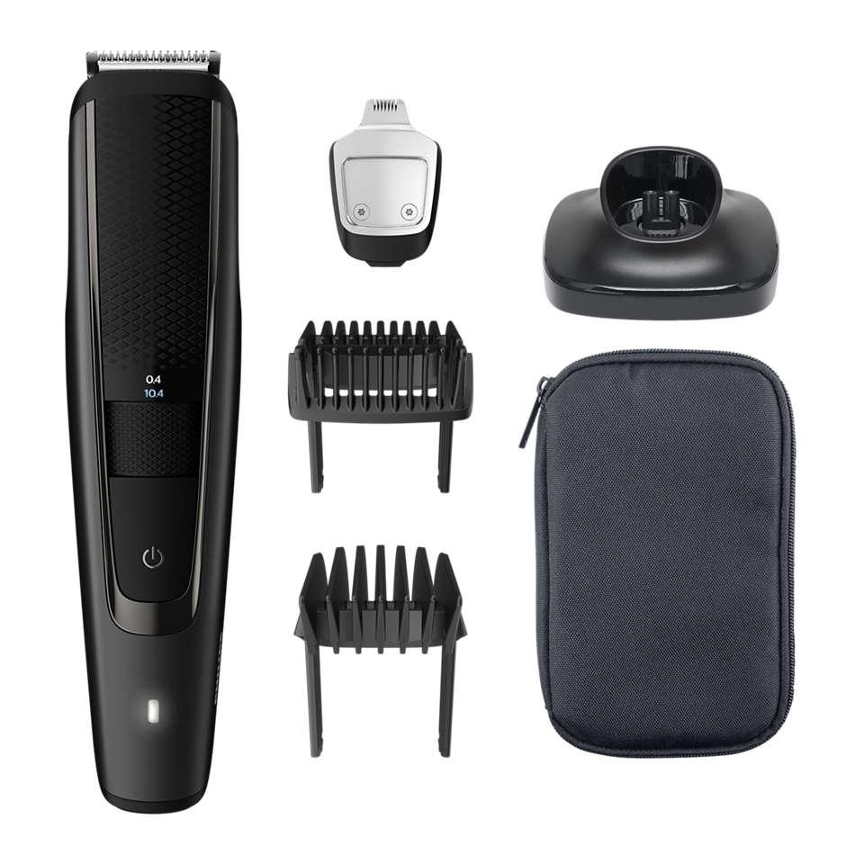 Philips - BT5515/15 Beard Trimmer Series 5000