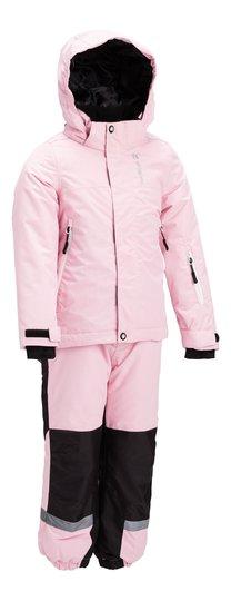 Nordbjørn North Skisett, Pink Nectar 80