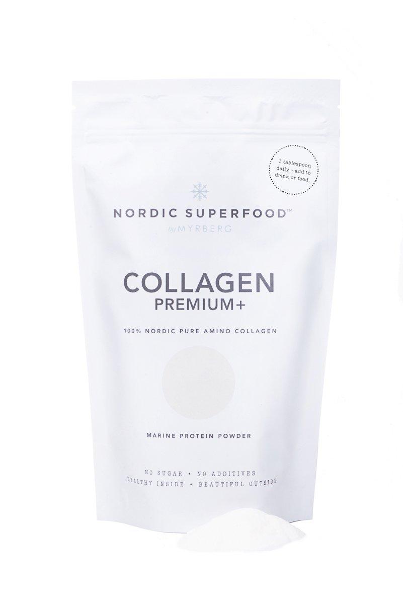 Nordic Superfood - Collagen Premium 80 g