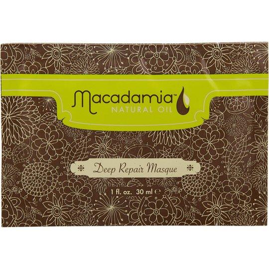 Deep Repair Masque, 30 ml Macadamia Tehohoidot