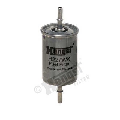 Polttoainesuodatin HENGST FILTER H227WK