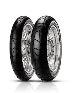 Pirelli Scorpion Trail ( 90/90-21 TT 54S M/C, etupyörä )