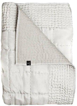 Delia sengeteppe – Pearl, 160x240