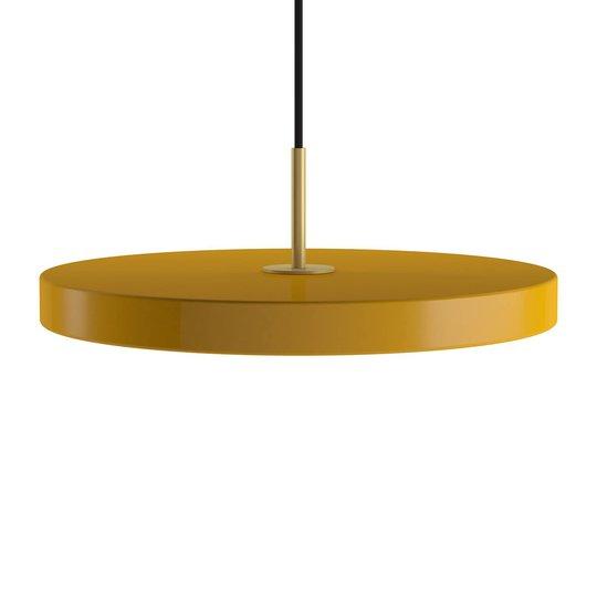 UMAGE Asteria mini -LED-riippuvalo, sahrami