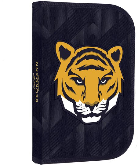 Beckmann Pennal Enkel, Tiger Team