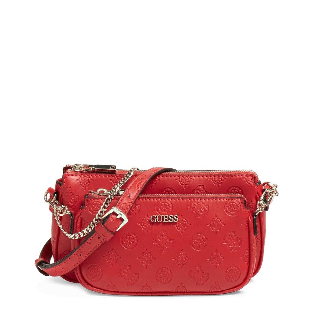 Guess Women's Crossbody Bag Red Dayane_HWSG79_68700 - red NOSIZE