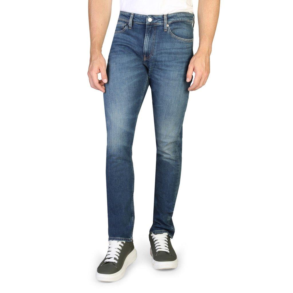 Calvin Klein Men's Jeans Blue 350140 - blue 28