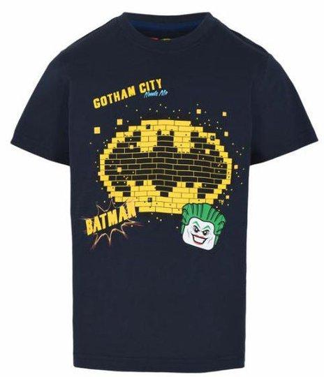 LEGO Collection T-Shirt, Dark Grey, 104