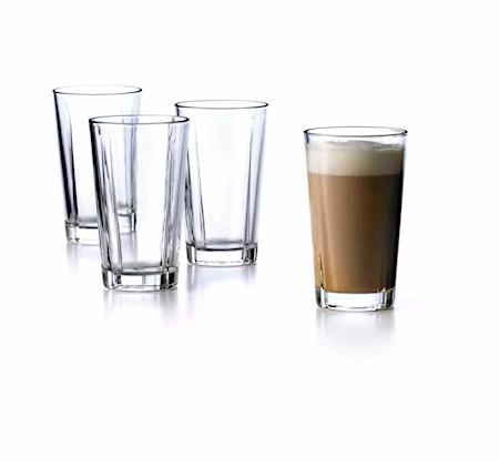 Grand Cru Caféglas 37 cl klar 4 st