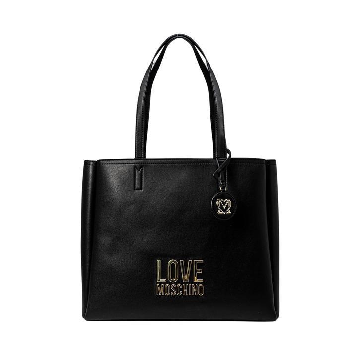 Love Moschino Women's Bag Black 270629 - black UNICA