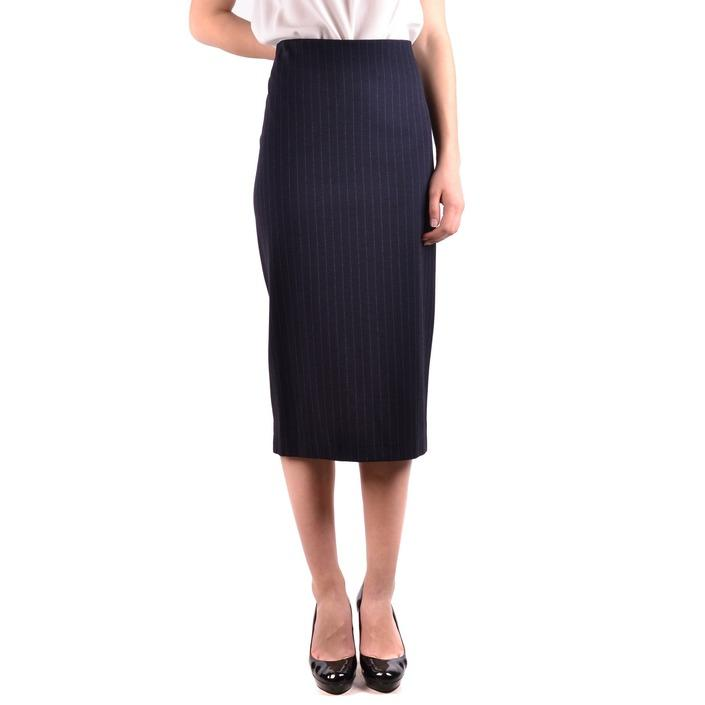 Pinko Women's Skirts Blue 161026 - blue 40