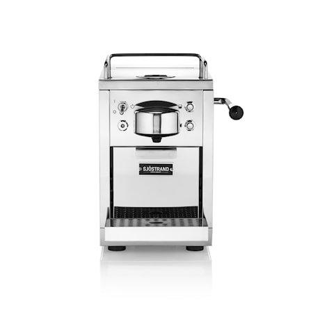 Espressomaskin Kapsel