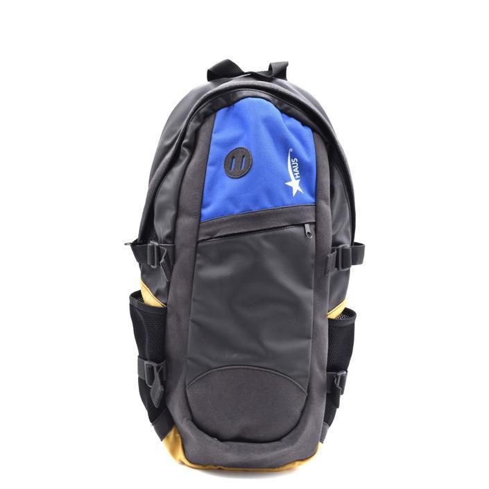 Golden Goose Men's Backpack Black 262380 - black UNICA