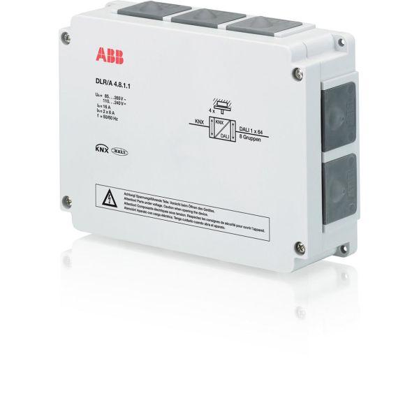 ABB 2CDG110172R0011 Gateway-yhdyskäytävä dali, 1 kanava