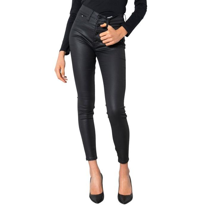 Calvin Klein Jeans Women Jeans Black 299851 - black w27