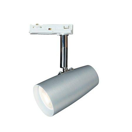 Dex spot Sølvoksidert 1-fase Global Ekskl. lyspære