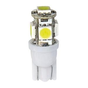 LED-lamppu, LED-power 15 (W2.1x9.5d) (W5W), Universal