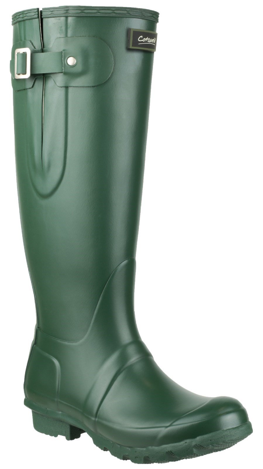 Cotswold Unisex Windsor Tall Wellington Boot Various Colours 20958 - Green 3