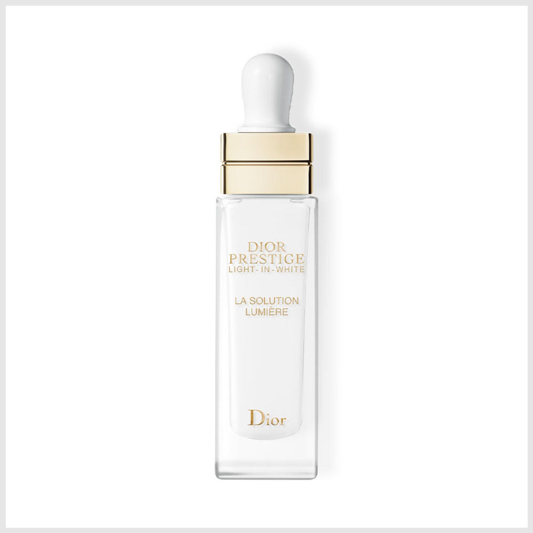 Dior Prestige Light-In-WhiteLa Solution Lumière, 30 ML