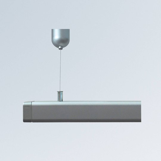 200 cm trådoppheng for QUADRA MONO taklampe