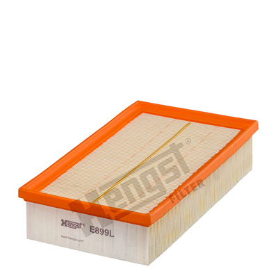 Ilmansuodatin HENGST FILTER E899L