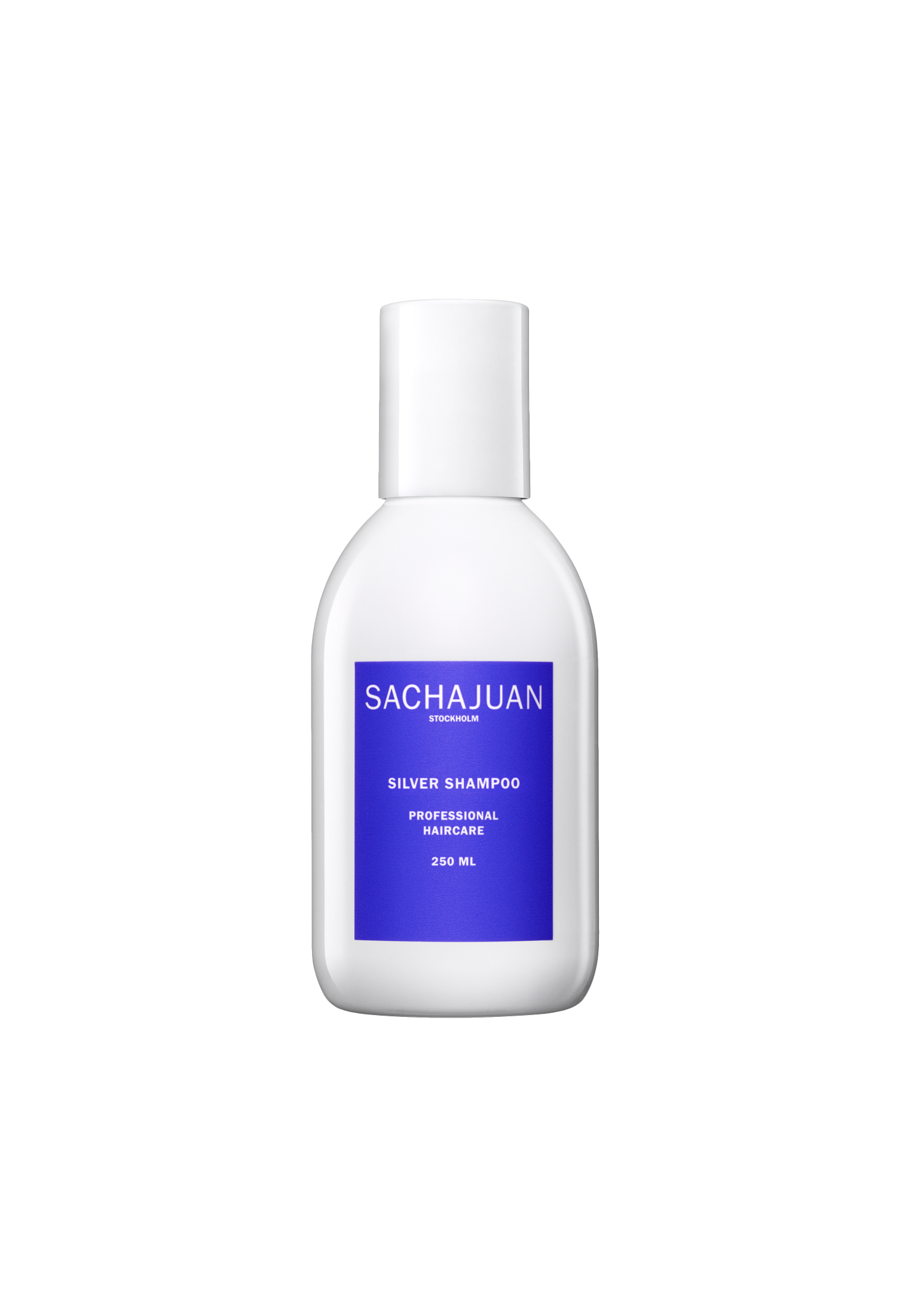 SACHAJUAN - Silver Shampoo - 250 ml