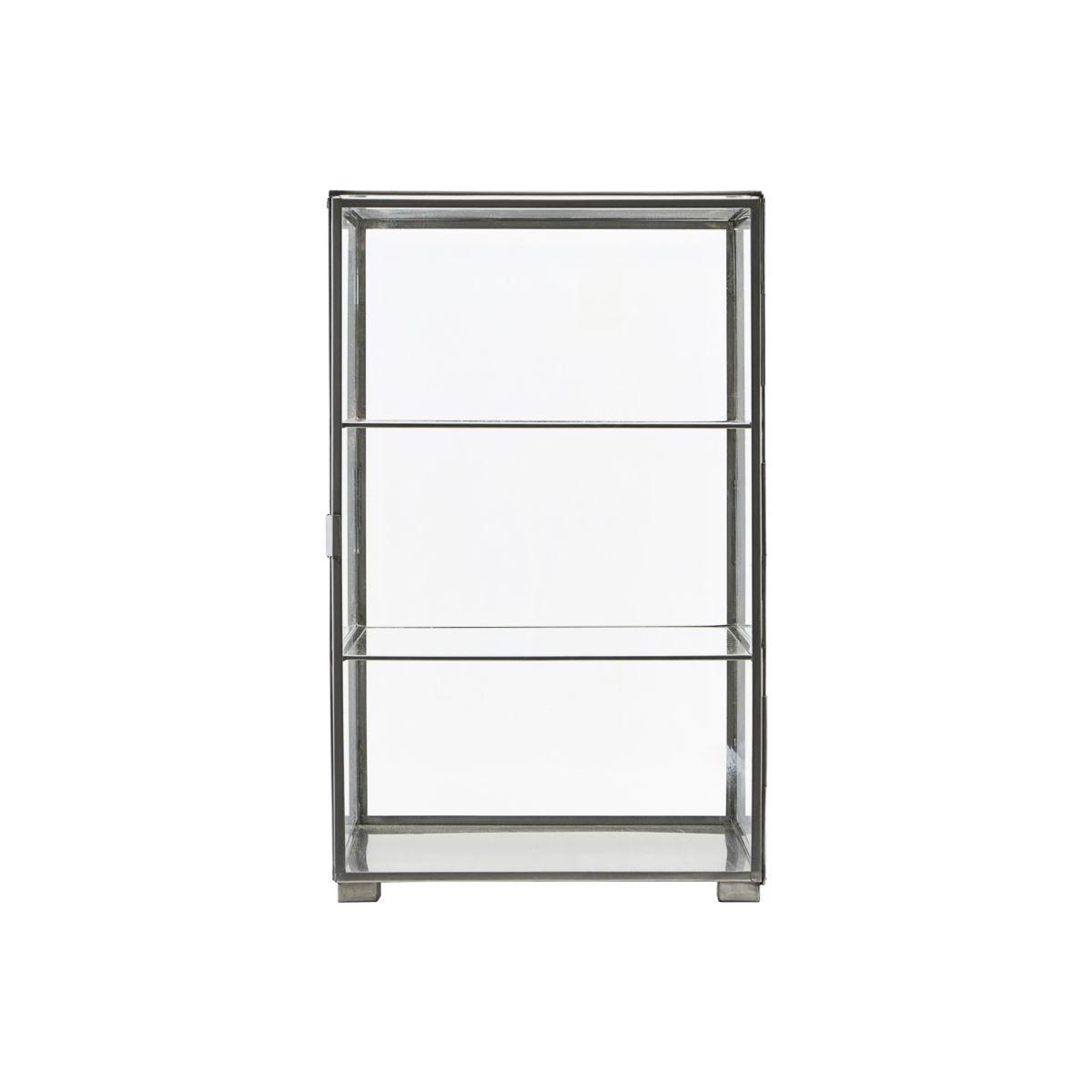Displayskåp ZINK 35 X 56.6 cm, House Doctor
