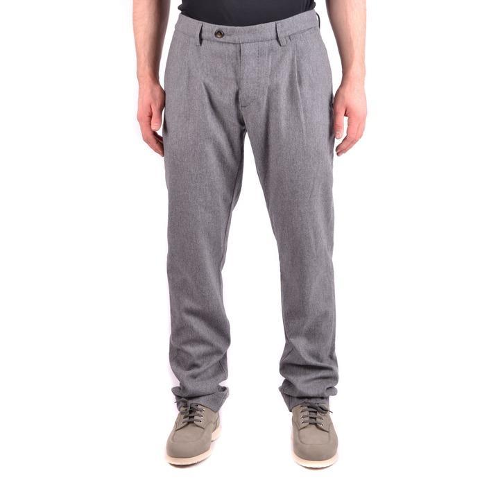 Jacob Cohen Men's Trouser Grey 163035 - grey 33