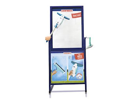 Testvindu WINDOW VAC blå