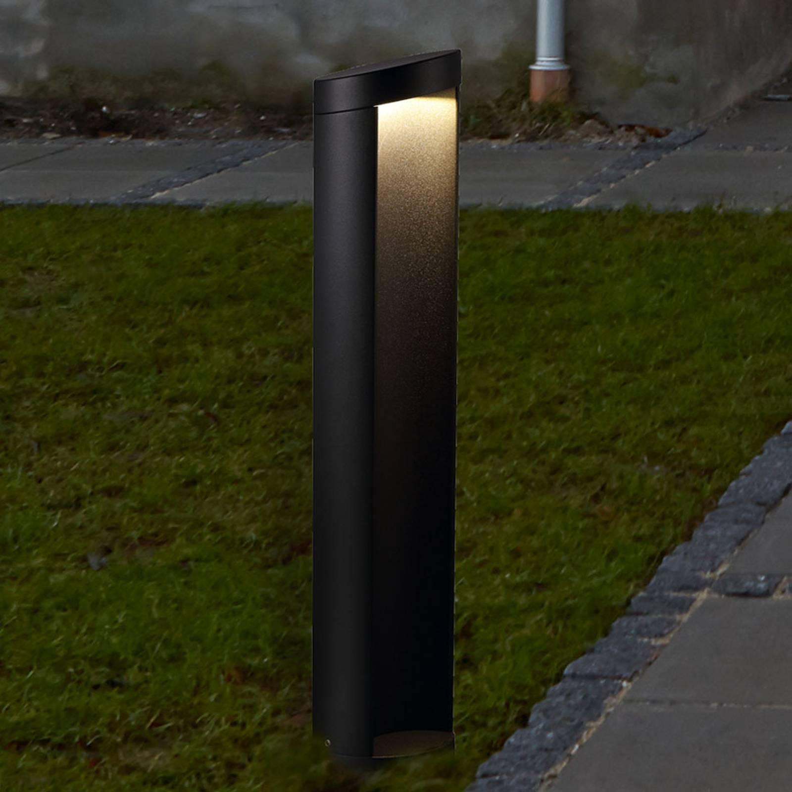 LED-pollarivalaisin Mino 45, putken muotoinen