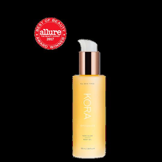 Noni Glow Body Oil, 100 ml