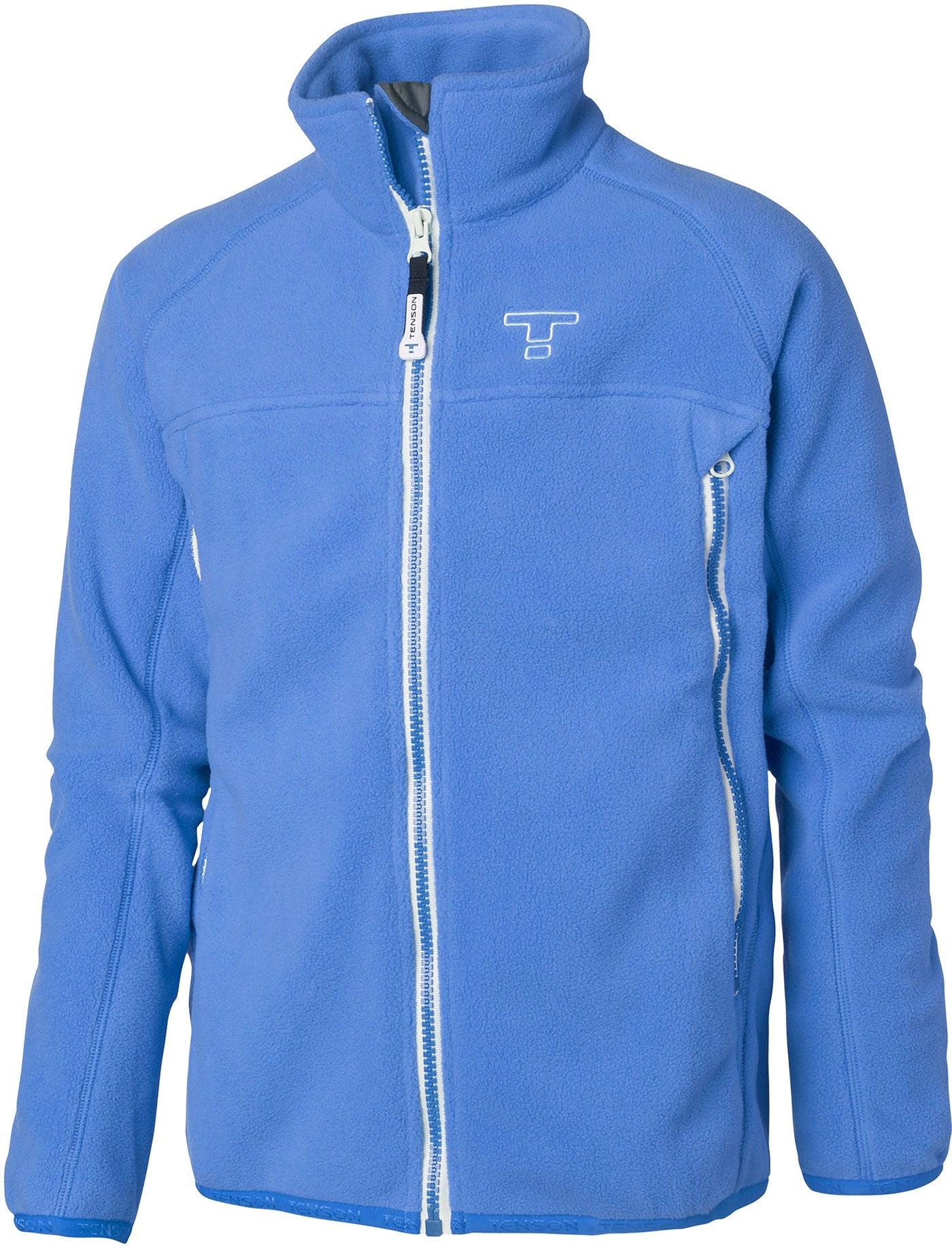 Tenson Moment Fleece, Blue 134-140