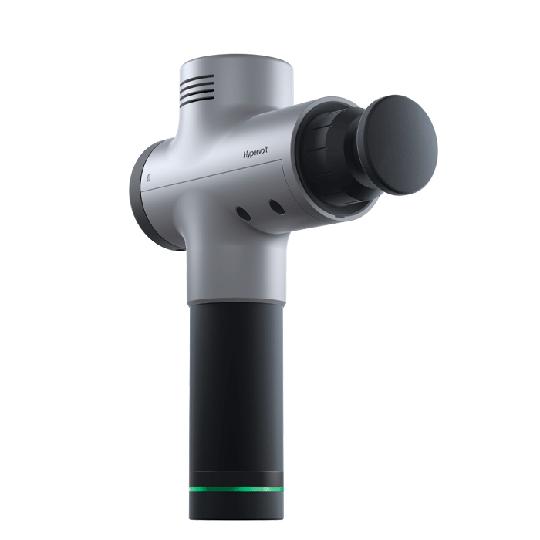 Hyperice HyperVolt Hierontapistooli Bluetooth