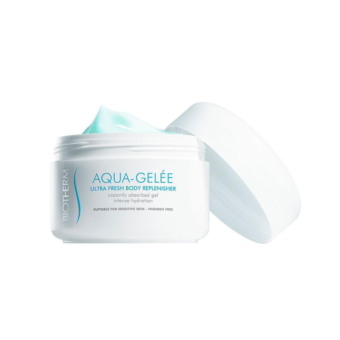 Biotherm - AQUA GELÉE Ultra Fresh Body Replenisher 200 ml