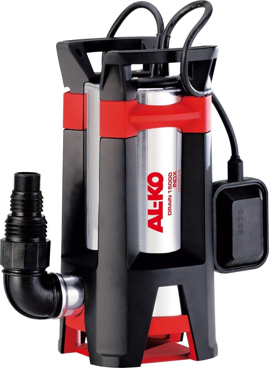 AL-KO Nedsenkbar pumpe Drain 15000 Inox Comfort
