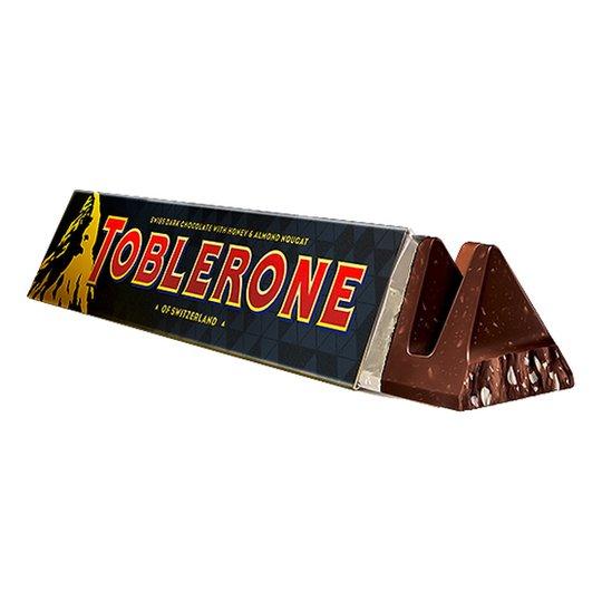 Toblerone Dark - 360 gram