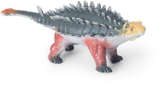 Fantasy Playworld Ankylosaurus Stor