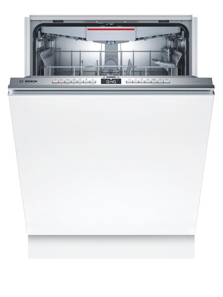 Bosch Sbh4hvx31e Serie 4 Integrerad Diskmaskin