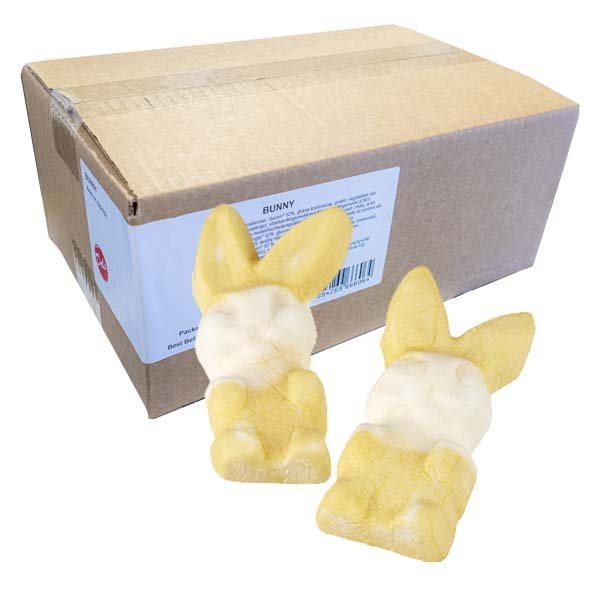 Dals Skumhare Bunny 1,7 kg