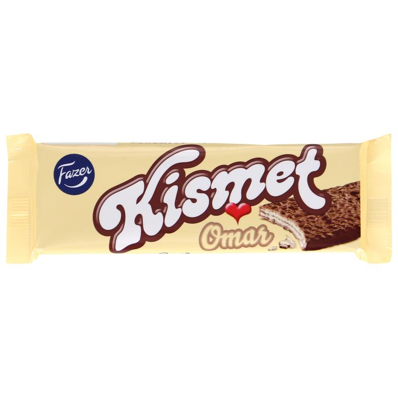 Omar Kismet Suklaapatukka - 0% alennus