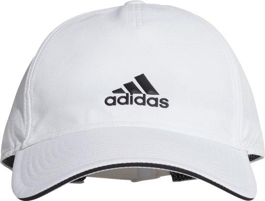 Adidas C40 Climalite Caps, White