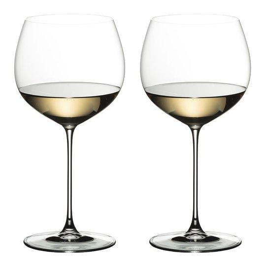 Riedel - Riedel Veritas Chardonnay Glas 2-pack