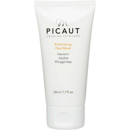 M Picaut Exfoliating Peel Mask, 50 ml M Picaut Swedish Skincare Kasvonaamiot