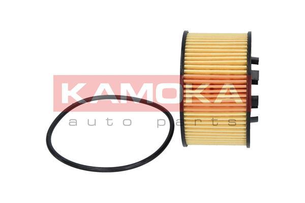 Öljynsuodatin KAMOKA F103001